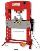 Prasa warsztatowa hydrauliczna WP 100H