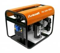 Generator Unicraft PG 500 SRA