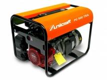 Generator Unicraft PG 500 TRA