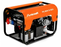 Generator Unicraft PG 800 X-SEA