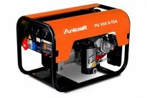Generator Unicraft PG 500 X-TEA