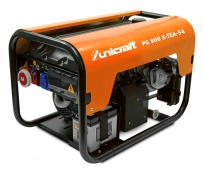 Generator Unicraft PG 800 X-TEA-54