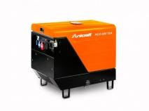 Generator Unicraft PG-D 600 TEA