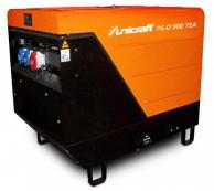 Generator Unicraft PG-D 900 TEA
