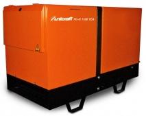 Generator Unicraft PG-D 1100 TEA