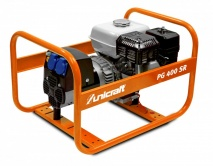 Generator Unicraft PG 400 SR