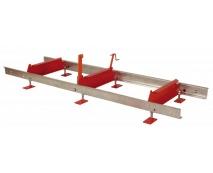 Przedłużenie traka 2,3 m Holzmann BBS...