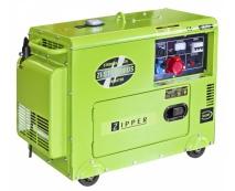 Generator prądu Zipper ZI-STE7500DS