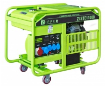 Generator prądu Zipper ZI-STE11000