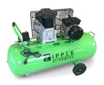 Kompresor tłokowy ZIPPER ZI-COM150