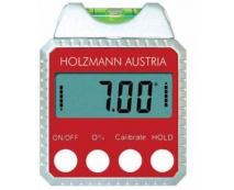 Cyfrowy kątomierz Holzmann DWM90