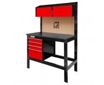 Wielozadaniowy stół roboczy, warsztatowy H...