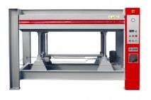 Hydrauliczna prasa do klejenia HP 20K