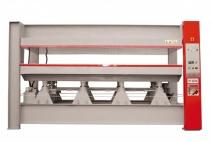 Hydrauliczna prasa do klejenia HP 80HW
